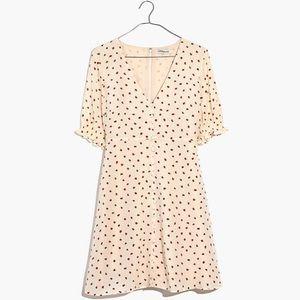 Madewell 🍓 dress